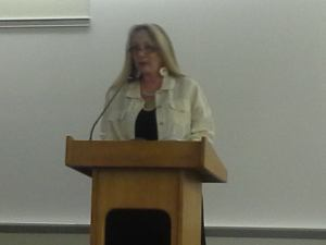 JP Reese in San Antonio, TX, 2014